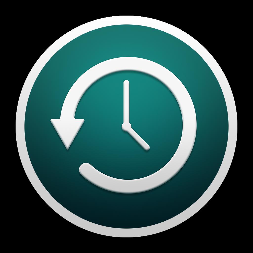Eenvoudig Time Machine backups maken van je Mac