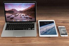Apple hardware: alles op een rijtje