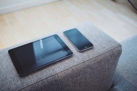Welke apps zitten standaard op je iPhone en iPad?